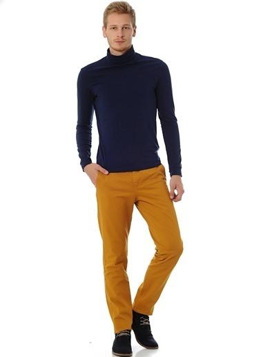 Limon Company Klasik Pantolon Hardal